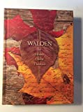 Walden (Fall River Press Edition) [Hardcover] by Henry David Thoreau by Henry David Thoreau (2008) Hardcover