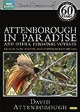 Attenborough in Paradise DVD - 2 Discs