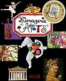 L'imagerie interactive des arts