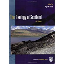 The Geology of Scotland