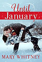 Until January: A Winter Novella (English Edition)