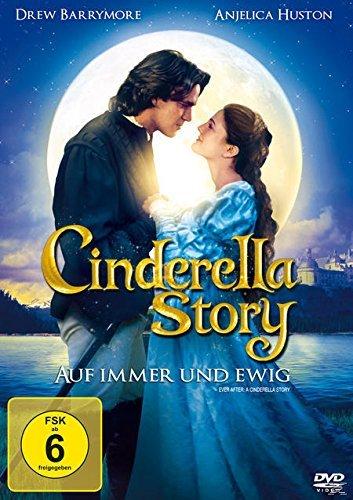 Bild von Auf immer und ewig: A Cinderella Story