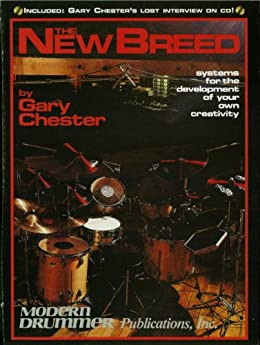 The New Breed  Edition: Systems for the Development of Your Own Creativity par [Chester, Gary]