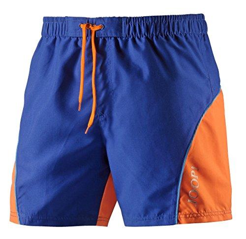 Joop. Short de bain pour homme bleu/orange