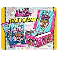 Panini LOL Surprise - Caja con 24 sobres de cartas (003678BOX24E)