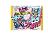 Best Encore Card Games - Panini Boîte de 24 Pochettes LOL Training Cards Review