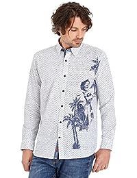 Joe Browns Men's Striking Shirt S (36/38)