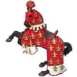 Papo - 39257 - Figurine - Cheval Du Prince Philippe ...