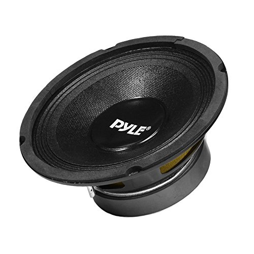 Pyle-Pro PPA12 12 inch Professional Woofer Pyle 12 Zoll Subwoofer