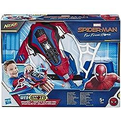 Spider-Man- Dispara Redes (Hasbro E3559EU4)