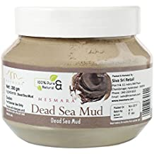 Mesmara Dead Sea Mud, 200g