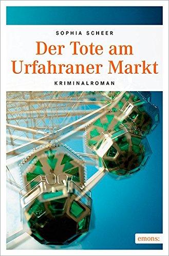 Preisvergleich Produktbild Der Tote am Urfahraner Markt (Diana J. Pölz)