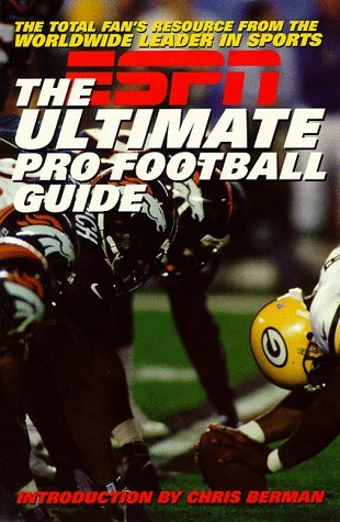 espn-the-ultimate-pro-football-guide-by-shelly-youngblut-1998-08-12