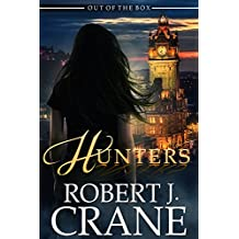 Hunters (Out of the Box Book 15) (English Edition)