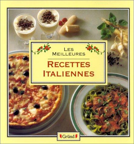les-meilleures-recettes-italiennes