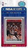 Houston Rockets 2017 2018 Band-Basketball-Fabrik versiegelte NBA Lizenzierte 9-Karte Team-Set mit James Harden und Chris Paul Plus