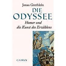 Die Odyssee: Homer und die Kunst des Erzählens
