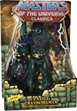 MASTERS OF THE UNIVERSE Classics Action-Figur CASTLE GRAYSKULLMAN - Heroic Embodiment of Castle Grayskull