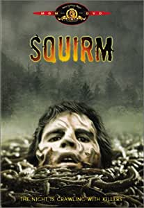Squirm [DVD] [1976] [Region 1] [US Import] [NTSC]