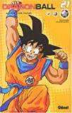 Dragon ball Double Vol.21
