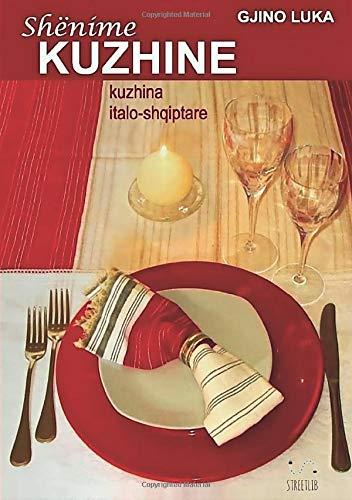 Shënime kuzhine [Lingua albanese]