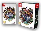 Lapis x Labyrinth - Nintendo Switch [Edizione: Regno Unito]