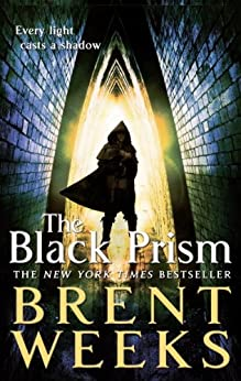 The Black Prism: Book 1 of Lightbringer par [Weeks, Brent]