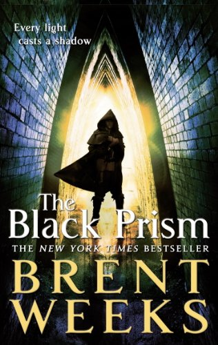 The Black Prism: Book 1 of Lightbringer (English Edition) -