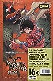 Pack de iniciación. Monster Hunter Flash 1 y 2