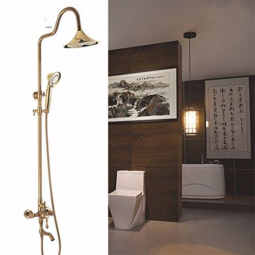 continental-wide-oro-su-rame-colorato-con-doccia-suite-miscelatore-doccia-yuxin