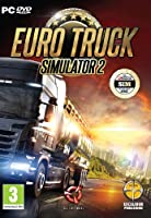Euro Truck Simulator 2 (PC CD) by Excalibur Games
