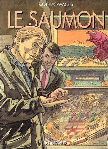Le saumon, N° 1 :