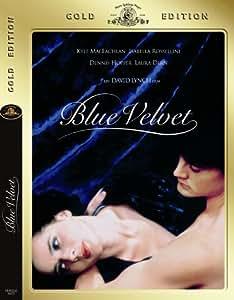 Blue Velvet (Gold Edition) [2 DVDs]