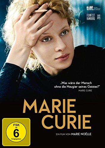 Coverbild: Marie Curie