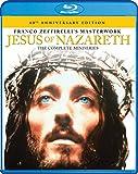 Jesus of Nazareth: The Complete Miniseries [Blu-ray] [Import italien]