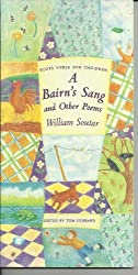 A Bairn's Sang and Other Poems