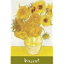 Vincent van Gogh Tournesols Art papier Poster Dimensions: 91,4x 61cm (91.5x 61cm)