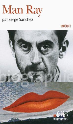 Man Ray par Serge Sanchez