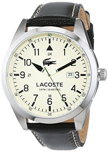 Lacoste Reloj Unisex de Analogico 2010782