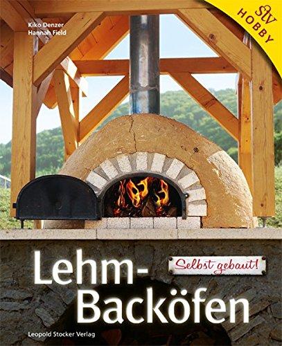 Lehm-Backöfen: Selbst - Pizzaofen Selber