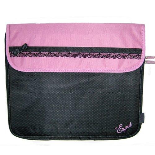 Preisvergleich Produktbild Esprit Notebooktasche Laptoptasche 15,4 Zoll schwarz