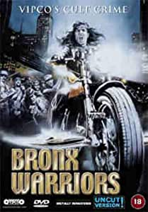Bronx Warriors: Uncut Version [DVD]