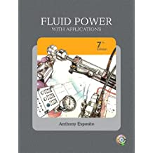 Fluid Power with Applications