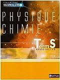 Image de Physique Chimie Tle S Spécialité