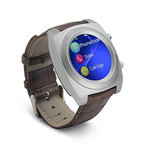 Yuntab-smart-watch-jw-09-multi-idioma-Bluetooth-40-heart-rate-monitor-watch-64-MB-di-RAM-128-MB-Sleep-Monitorpedometroallarmequadrofrequenza-cardiacasedentario-ricordoOrologio-elegante-Touch-Screen-a-