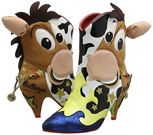 Irregular Choice Women's Trusty Seed Ankle Boots Cheap Sale Latest Collections Outlet Sast Q98fD8