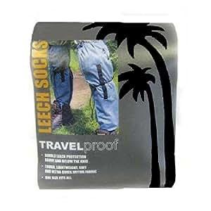 Leechproof Socks - one size fits all