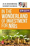 In the Wonderland of Investment for NRIs (FY 2018-19)
