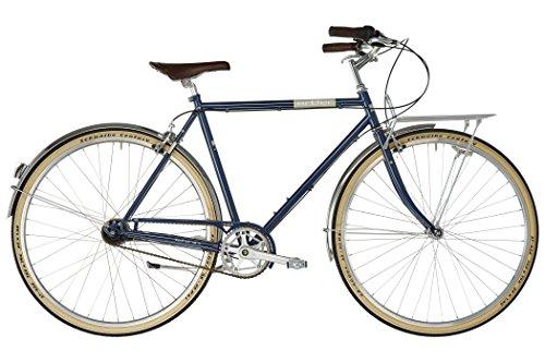 Ortler Bricktown Herren Classic-blau Rahmengröße 50cm 2019 Cityrad