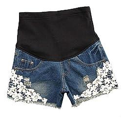 Yying Pantalones Cortos De...